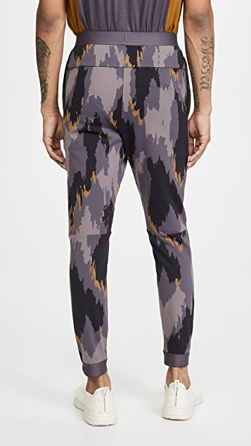 Robert Geller x lululemon Take The Moment Joggers