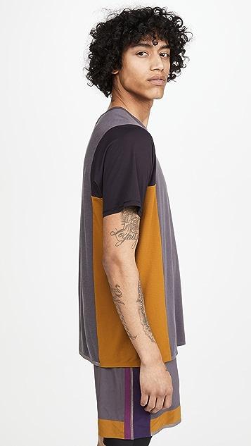 Robert Geller x lululemon Take The Moment Shirt