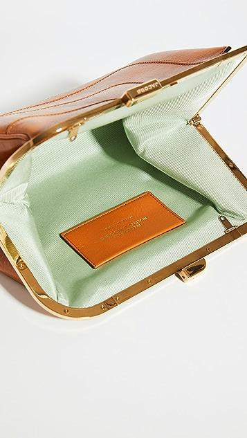 Runway Marc Jacobs Large Frame Bag