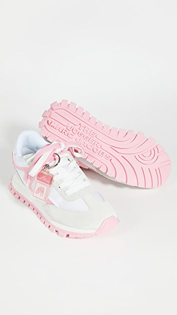 Runway Marc Jacobs The Jogger Sneakers