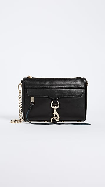 Rebecca Minkoff Mini MAC Bag   SHOPBOP 7f3280d457