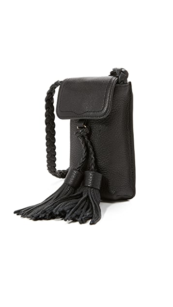 Rebecca Minkoff Isobel Phone Cross Body Bag