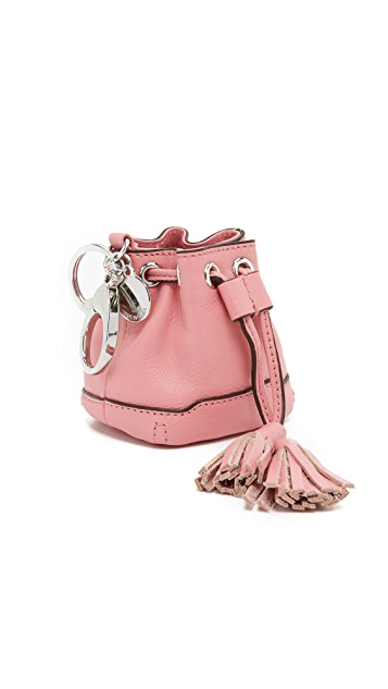 Rebecca Minkoff Lexi Bucket Coin Purse