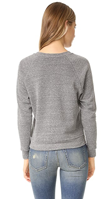 Rebecca Minkoff Rock NY Sweatshirt