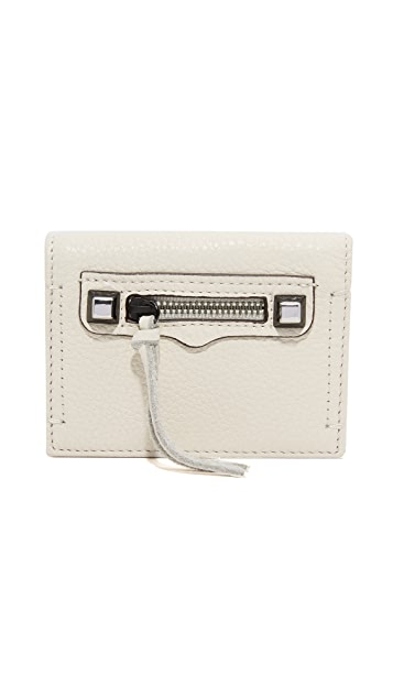 Rebecca Minkoff Regan Card Case
