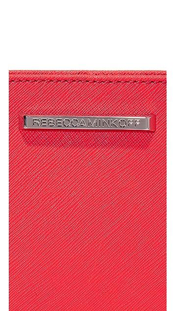 Rebecca Minkoff Passport Holder