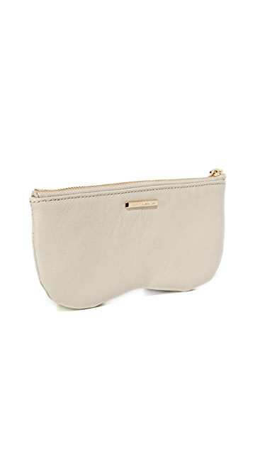 Rebecca Minkoff Mirrored Sunnies Pouch