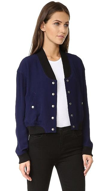 Rebecca Minkoff Raleigh Jacket