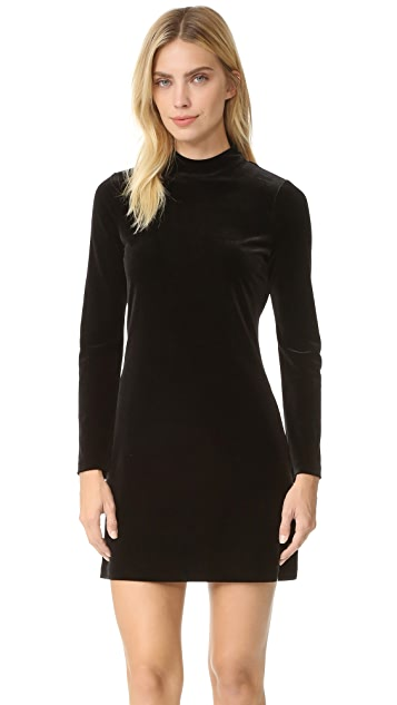 Rebecca Minkoff Cursa Bell Sleeve Dress