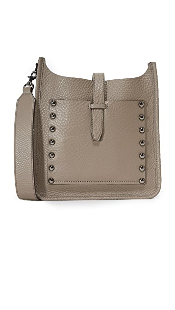 7616154e9a Rebecca Minkoff Small Unlined Feedbag