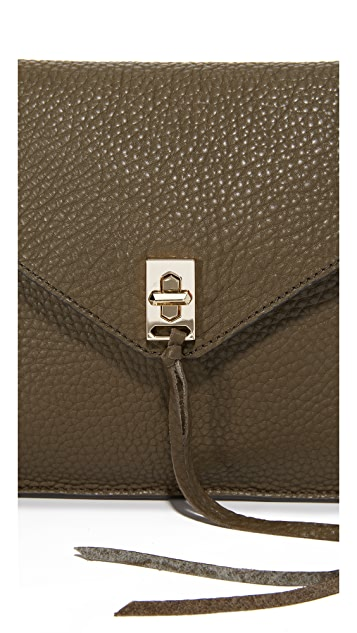 Rebecca Minkoff Darren Cross Body Bag