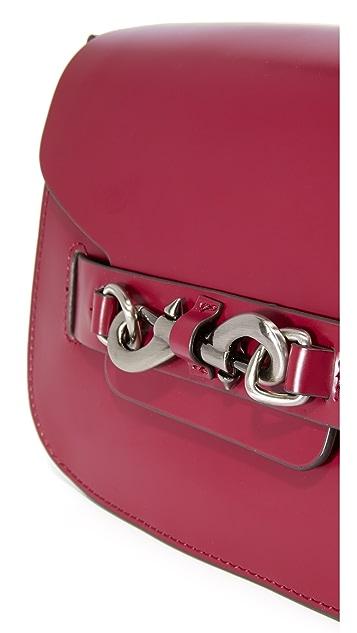 Rebecca Minkoff Florence Saddle Bag