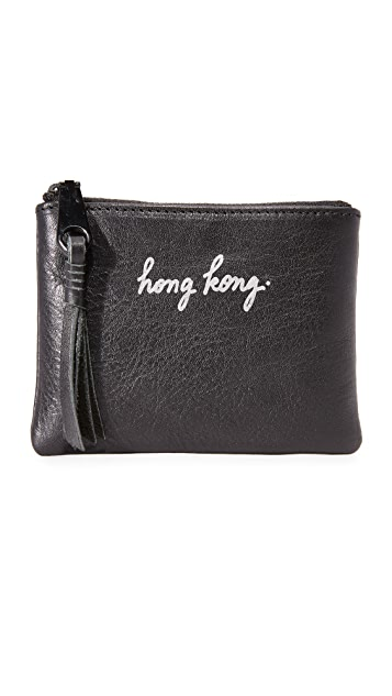 Rebecca Minkoff Hong Kong Betty Pouch