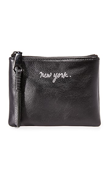 Rebecca Minkoff New York Betty Pouch