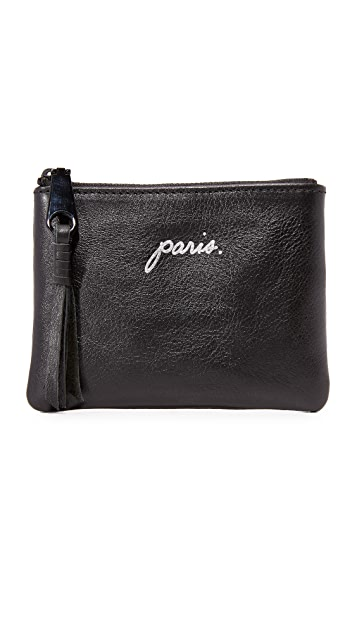 Rebecca Minkoff Paris Betty Pouch
