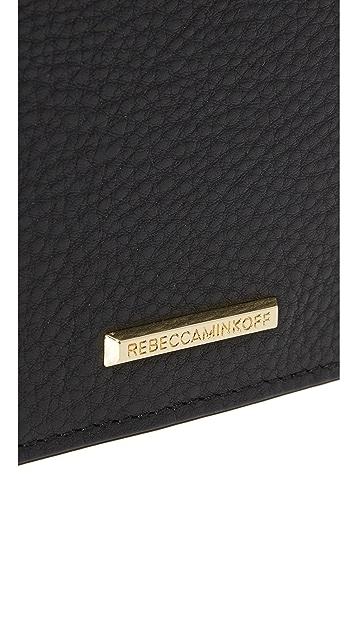 Rebecca Minkoff Regan Passport Case