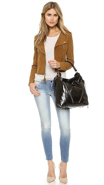 Rebecca Minkoff Moto Hobo Bag