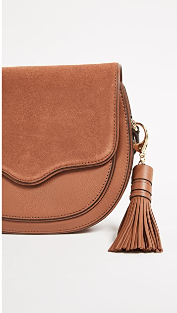 Rebecca Minkoff Large Suki Saddle Bag