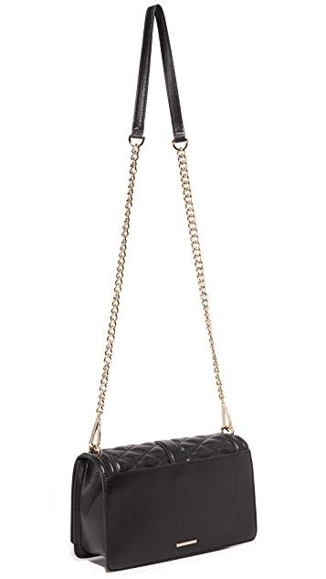 Rebecca Minkoff Love Cross Body Bag