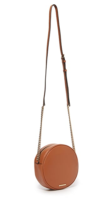 Rebecca Minkoff MAC Circle Cross Body Bag