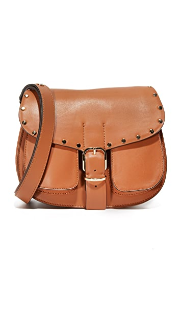 Rebecca Minkoff Biker Saddle Bag