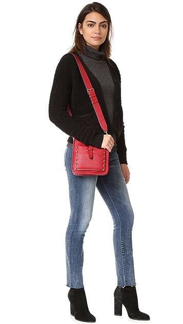 Rebecca Minkoff Миниатюрная сумка без подкладки Feed