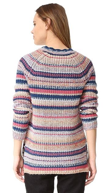 Rebecca Minkoff Chrissy Sweater