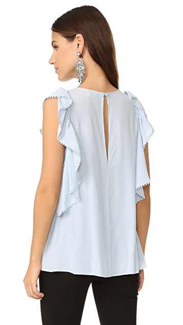 Rebecca Minkoff Monsoon Top