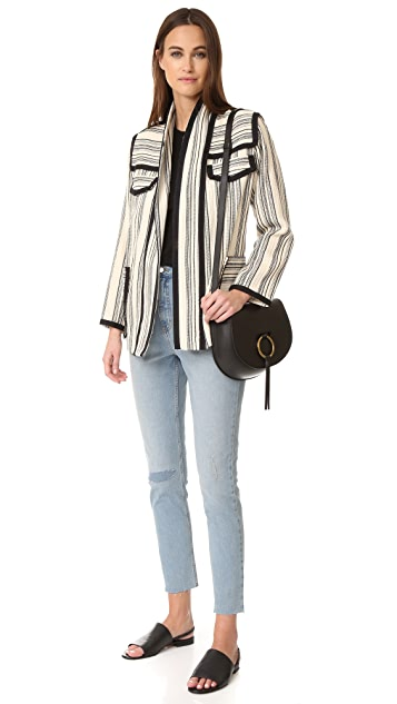 Rebecca Minkoff Miller Jacket