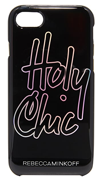 Rebecca Minkoff Holy Chic iPhone 7 Case