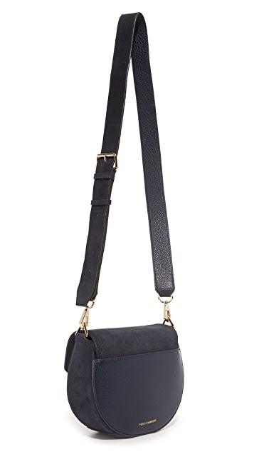 Rebecca Minkoff Paris Saddle Bag