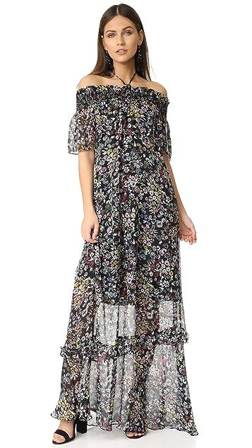Rebecca Minkoff Loma Dress
