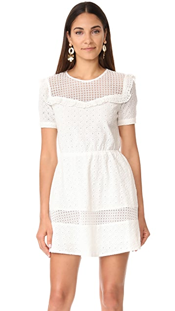 Rebecca Minkoff Angeles Dress