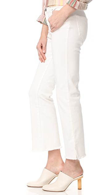 Rebecca Minkoff Boulevard Jeans
