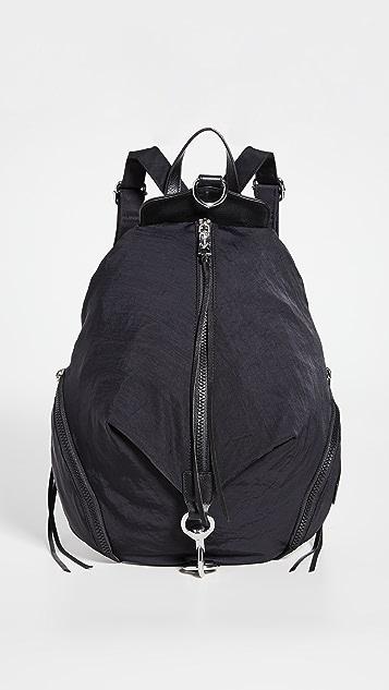 Rebecca Minkoff Нейлоновый рюкзак Julian