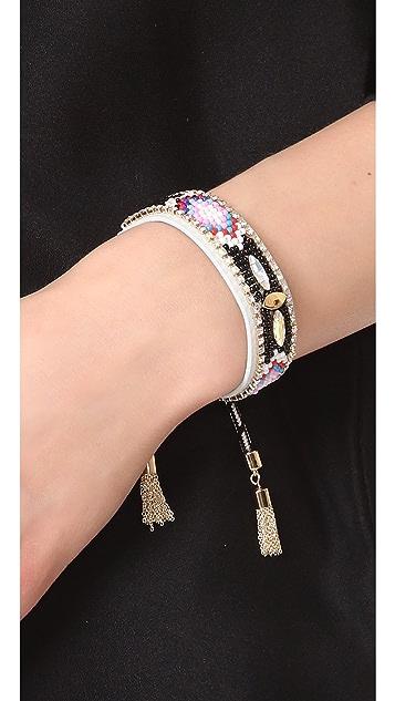 Rebecca Minkoff Sparkler Friendship Bracelet