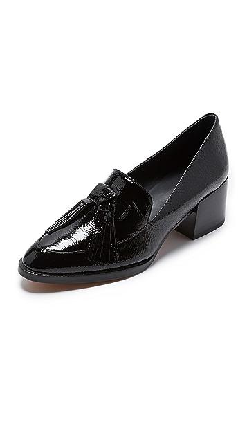 e2c01bd11c3 Rebecca Minkoff Edie Patent Loafers