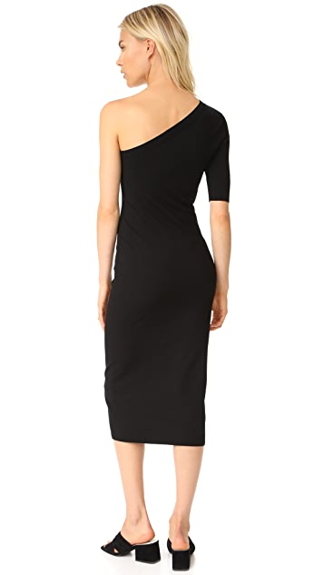 Rebecca Minkoff Cold Shoulder Dress