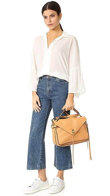 low cost where to buy best loved Rebecca Minkoff Darren Messenger Bag | SHOPBOP