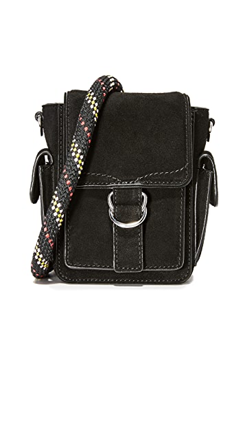Rebecca Minkoff Cliffside Mini Camera Bag