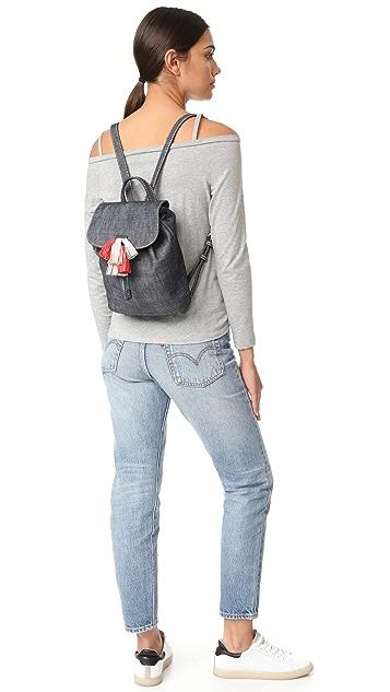 Rebecca Minkoff Sofia Drawstring Backpack