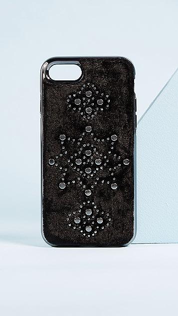 Rebecca Minkoff Velvet iPhone 7 / 8 Case