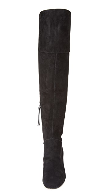 Rebecca Minkoff Shawn Knee High Boots