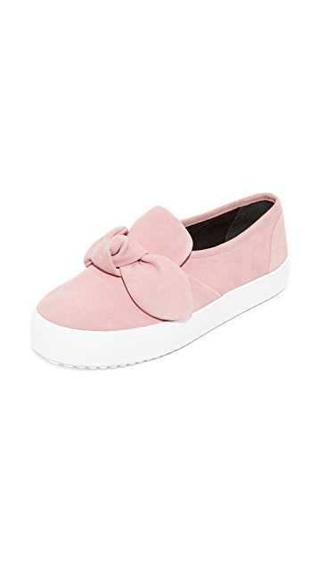 Rebecca Minkoff Stacey Suede Sneakers