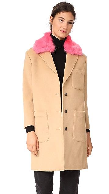 Rebecca Minkoff Allegra Coat