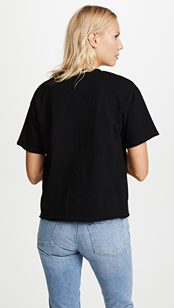 Rebecca Minkoff Ronnie Tee with Studs