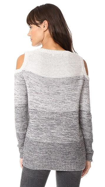Rebecca Minkoff Page V Neck Sweater