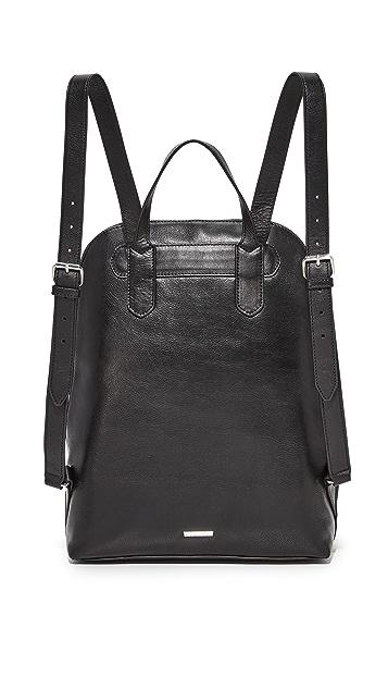 Rebecca Minkoff Envelope Backpack