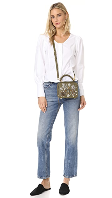 Rebecca Minkoff Box Cross Body Bag