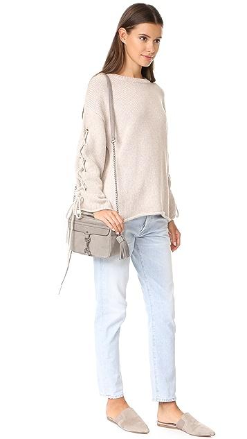 Rebecca Minkoff Medium Mab Camera Bag
